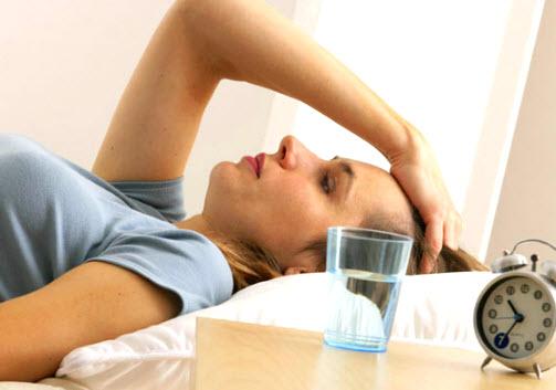 Первые симптомы инсульта