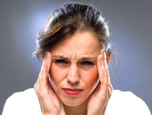 Симптомы при отеке мозга